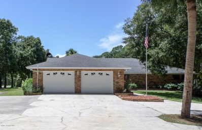1665 Friday Road, Cocoa, FL 32926 - MLS#: 815854