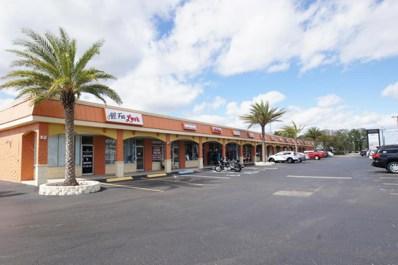 2137 N Courtenay Parkway UNIT 30, Merritt Island, FL 32953 - MLS#: 815860
