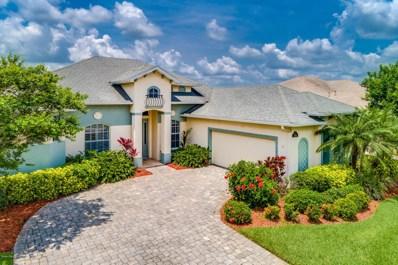 3501 Gatlin Drive, Rockledge, FL 32955 - MLS#: 815865