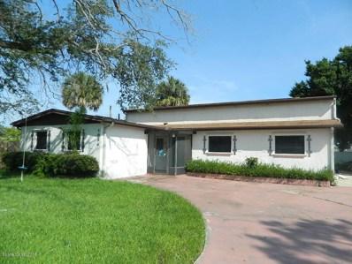 1054 Matador Drive, Rockledge, FL 32955 - MLS#: 815867
