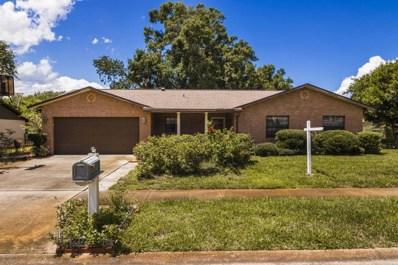 1704 S Eden Circle, Titusville, FL 32796 - MLS#: 815878
