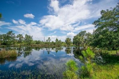 Lake Harney Woods Boulevard, Mims, FL 32754 - MLS#: 815881