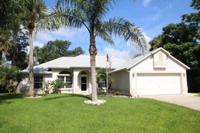342 Cory Avenue, Palm Bay, FL 32907 - MLS#: 815886