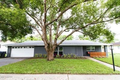 416 Poinsettia Avenue, Titusville, FL 32796 - MLS#: 815894