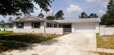 2821 Slippery Rock Drive, Cocoa, FL 32926 - MLS#: 815940