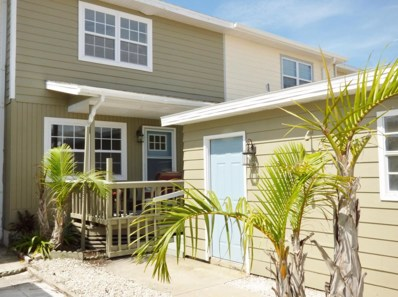 251 Cherie Down Lane, Cape Canaveral, FL 32920 - MLS#: 815977