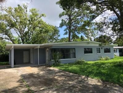 972 Pinson Boulevard, Rockledge, FL 32955 - MLS#: 815981