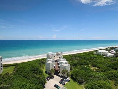 6355 S Highway A1a UNIT 4, Melbourne Beach, FL 32951 - MLS#: 815993