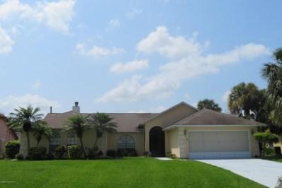 240 Lanack Road, Palm Bay, FL 32909 - MLS#: 816011