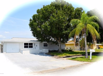852 Bianca Drive, Palm Bay, FL 32905 - MLS#: 816013