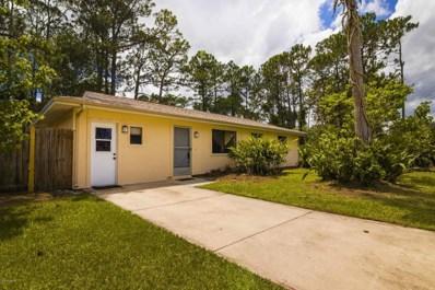 310 Eldron Boulevard, Palm Bay, FL 32909 - MLS#: 816014