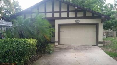 Rockledge Drive, Rockledge, FL 32955 - MLS#: 816027