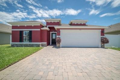 3781 Brantley Circle, Rockledge, FL 32955 - MLS#: 816037