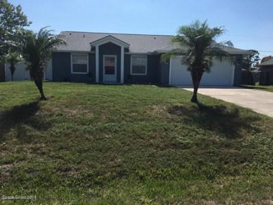 436 Heather Avenue, Palm Bay, FL 32907 - MLS#: 816046