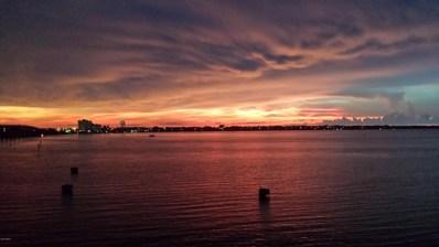 500 Sail Lane UNIT 302, Merritt Island, FL 32953 - MLS#: 816077