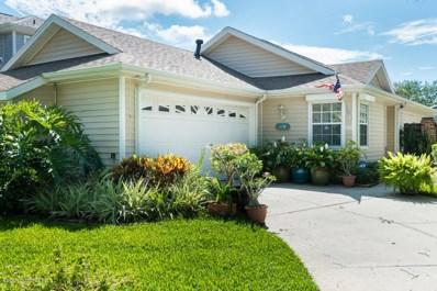 1738 Nicklaus Drive, Melbourne, FL 32935 - MLS#: 816083