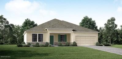 4560 Hebron Drive, Merritt Island, FL 32953 - MLS#: 816090