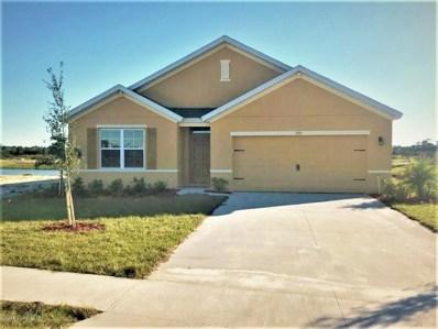 487 Cheltenham Avenue, Palm Bay, FL 32909 - MLS#: 816123