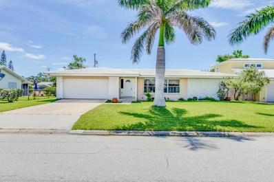 4844 Fairview Drive, Cocoa Beach, FL 32931 - MLS#: 816135