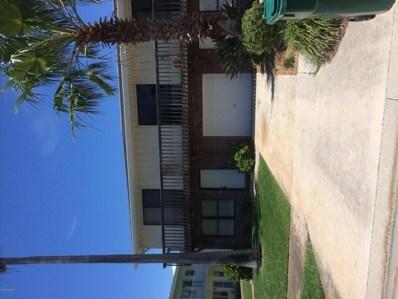 650 Atlantic Drive, Satellite Beach, FL 32937 - MLS#: 816141