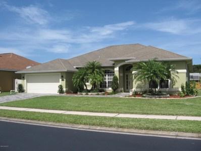 1191 Tamango Drive, West Melbourne, FL 32904 - MLS#: 816147