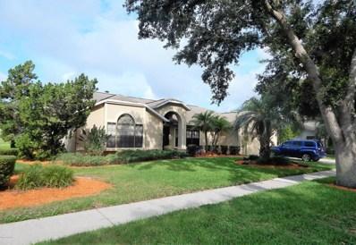 2433 Willowbrook Road, Merritt Island, FL 32952 - MLS#: 816208