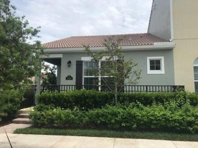 3394 Sedge Drive, Rockledge, FL 32955 - MLS#: 816218