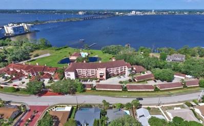343 N Tropical Trl UNIT 204, Merritt Island, FL 32953 - MLS#: 816277