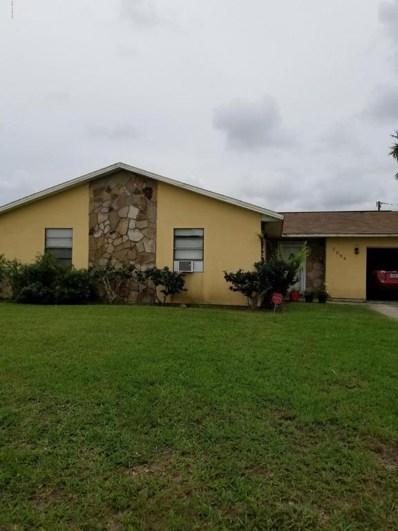 2094 NE Acacia Street UNIT 0, Palm Bay, FL 32905 - MLS#: 816300