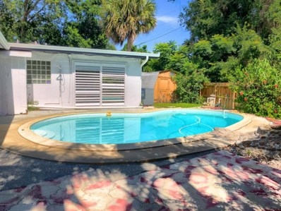 205 River Heights Drive, Cocoa, FL 32922 - MLS#: 816313