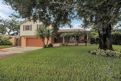2604 Applewood Drive, Titusville, FL 32780 - MLS#: 816314