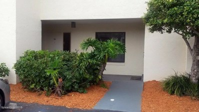 200 International Drive UNIT 604, Cape Canaveral, FL 32920 - MLS#: 816326