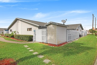 1942 Otterbein Avenue UNIT 501, Cocoa, FL 32926 - MLS#: 816349