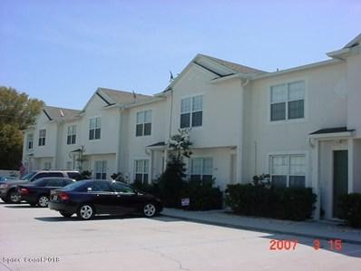 293 Marion Place, Merritt Island, FL 32953 - MLS#: 816368