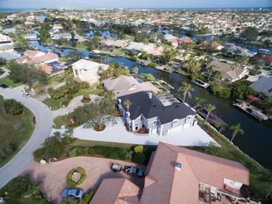 557 Lanternback Island Drive, Satellite Beach, FL 32937 - MLS#: 816393