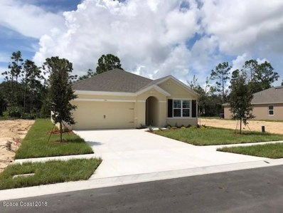 180 Forest Trace Circle, Titusville, FL 32780 - MLS#: 816395