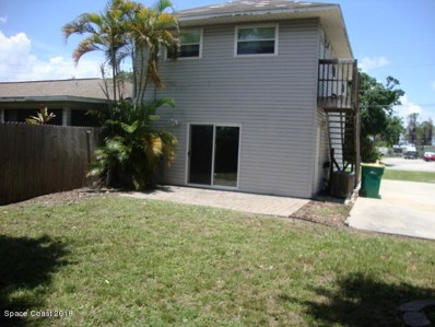 143 Grant Road UNIT B, Merritt Island, FL 32953 - MLS#: 816401