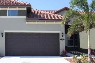 108 Redondo Drive, Satellite Beach, FL 32937 - MLS#: 816413