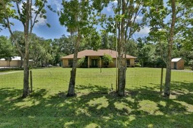 4641 Shady Oaks Lane, Edgewater, FL 32141 - MLS#: 816418