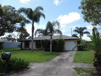 3010 Sandgate Court, Cocoa, FL 32926 - MLS#: 816420