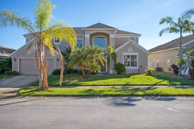 4678 Chastain Drive, Melbourne, FL 32940 - MLS#: 816423