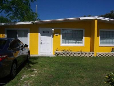 1511 S Orlando Avenue, Cocoa Beach, FL 32931 - MLS#: 816428