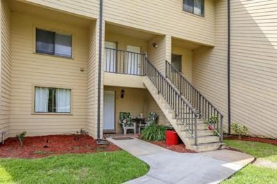 441 N Harbor City Boulevard UNIT 21, Melbourne, FL 32935 - MLS#: 816448