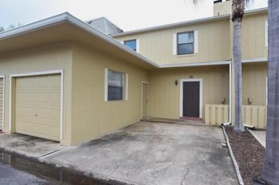 4304 London Town Road UNIT 132, Titusville, FL 32796 - MLS#: 816451