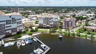 15 Indian River Drive UNIT 904, Cocoa, FL 32922 - MLS#: 816471