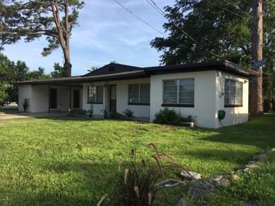 232 Alhambra \/Hopkins Street, Titusville, FL 32780 - MLS#: 816480