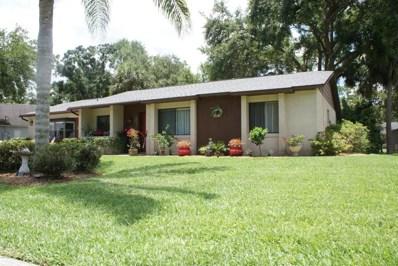 4895 Falcon Boulevard, Cocoa, FL 32927 - MLS#: 816489