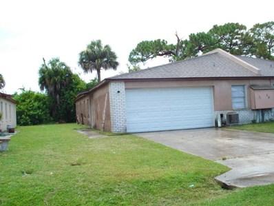 316 Sun Dial Court, Cocoa, FL 32926 - MLS#: 816501