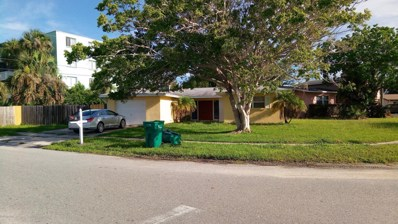 80 Skylark Avenue, Merritt Island, FL 32953 - MLS#: 816536