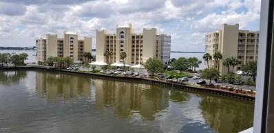134 Starboard Lane UNIT 404, Merritt Island, FL 32953 - MLS#: 816540